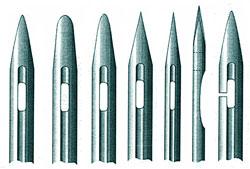 Ako nastaviť raketoplán v šijacom stroji. Horné plnenie vlákien ... 42344d6ae2e