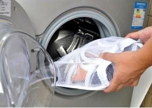 vaske sko i vaskemaskinen