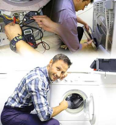 Why samsung washing machine display